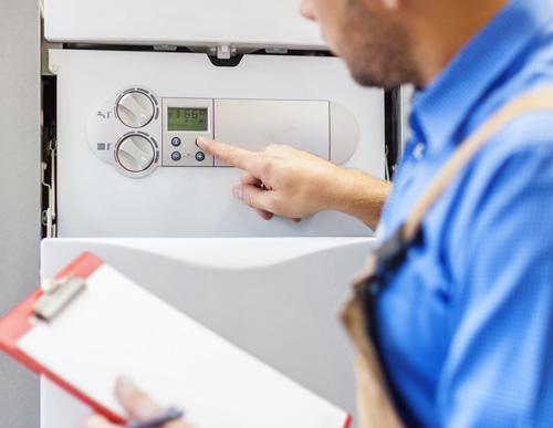 Olaf Cordes Sanitärtechnik und Heizungsinstallation setzt Ihre Energiesparmaßnahmen um